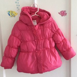 Like new size 2-3 jacket